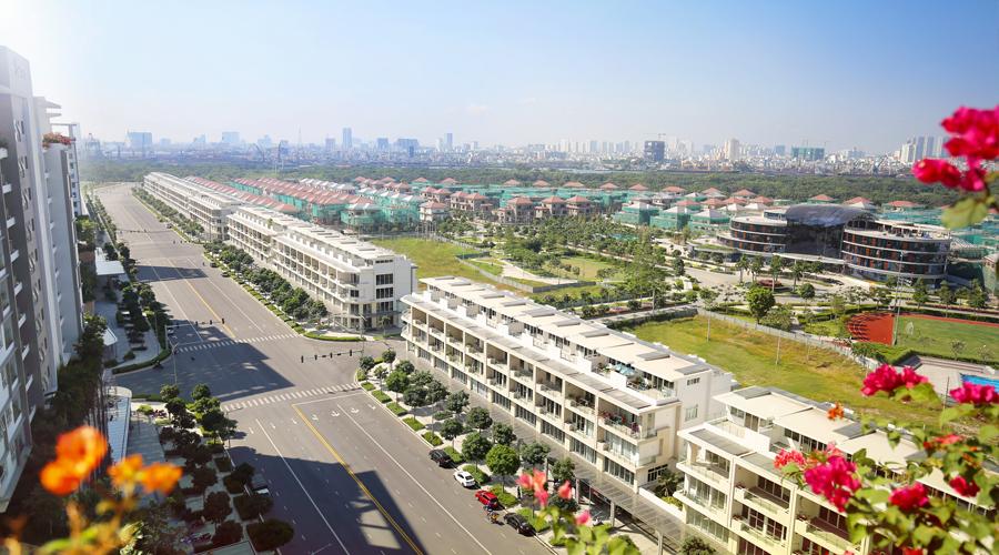 Khu Sala Đại Quang Minh
